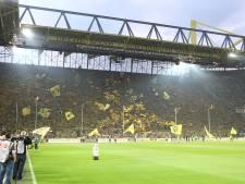 Geen Gelbe Wand: een vloek of juist een zegen voor Borussia Dortmund?