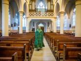 13 oktober: Feestdag in kerk Heinkenszand
