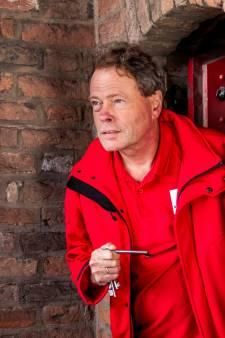 Gids Jitte Roosendaal is Mister Domtoren: 'Ik ben de toren al 4140 keer op geklommen'
