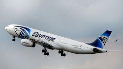 Vorig jaar nipt vliegramp vermeden boven Gent: piloot EgyptAir begreep instructies verkeerd