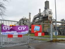 Personeel Cargill gaat weer aan de slag na staking