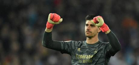 """""""Imbattable"""", """"galactique"""": Marca s'emballe pour Courtois"""