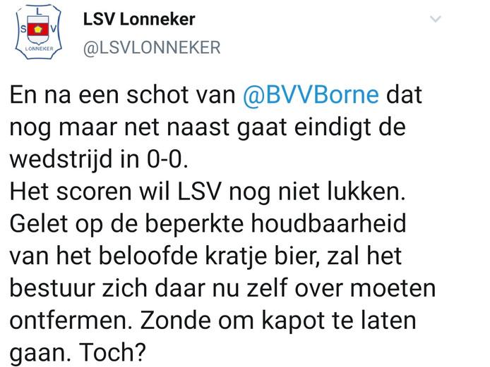 LSV Twitter