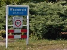 Dorpsraad Wapenveld wil onderzoek naar leefbaarheid