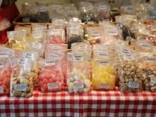 Nog een nieuwe snoepwinkel in binnenstad Almelo