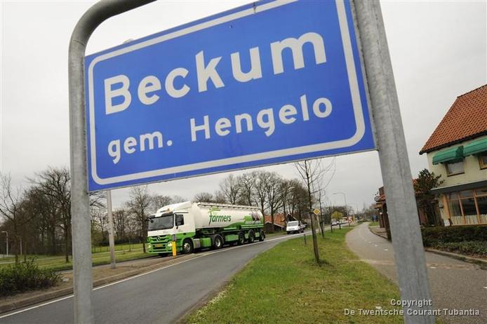 Beckum mag bouwen. Het dorp wil niets liever.