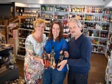 Dames HorstHuis presenteren eigen wijn: droog, fruitig, vol van smaak