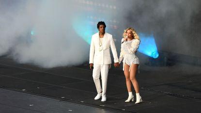 Beyoncé en Jay Z mogen niet filmen in het Colosseum