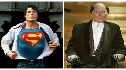 Christopher Reeve overleed 15 jaar geleden: het tragische levensverhaal van een subliem acteur