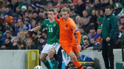 Ze zijn er terug bij: Oranje plaatst zich voor EURO 2020 na slappe vertoning, ook Duitsland gaat strijd aan met Duivels
