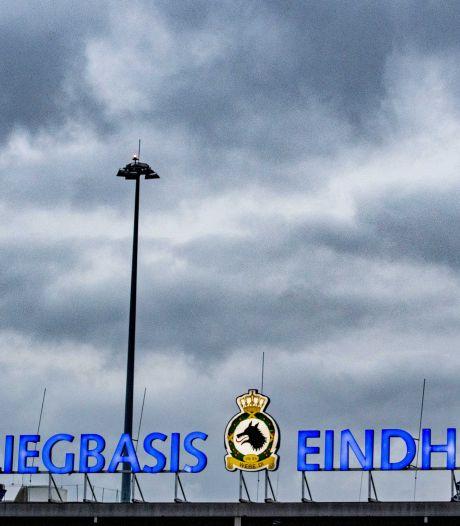 Waarschuwing voor voormalig arts vliegbasis Eindhoven in klokkenluidersaffaire