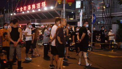 Virus duikt opnieuw op in Peking: 11 woonwijken in lockdown, 9 scholen gesloten