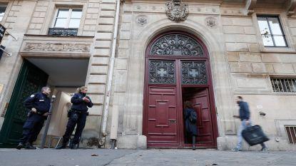 Frans parket wil overvallers Kim Kardashian voor assisen