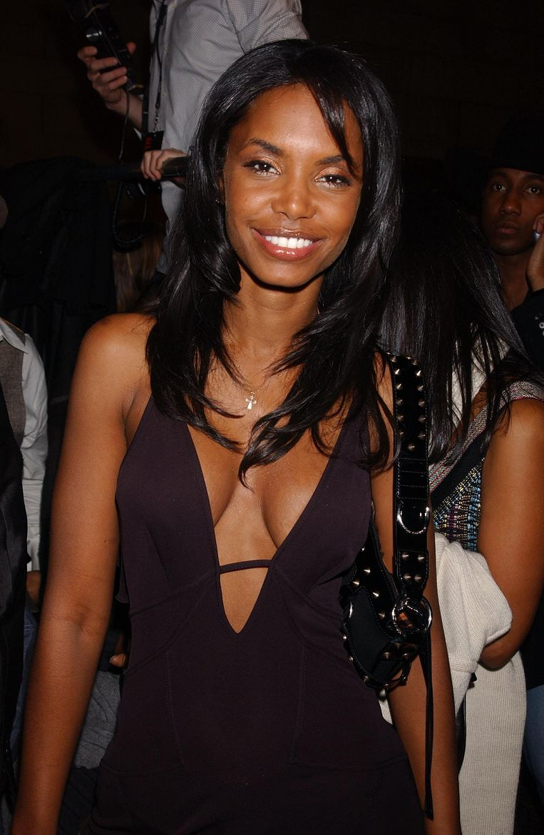 Kim Porter in 2003.