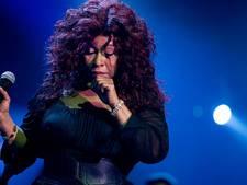 Chaka Khan komt naar Amsterdam voor discofeest