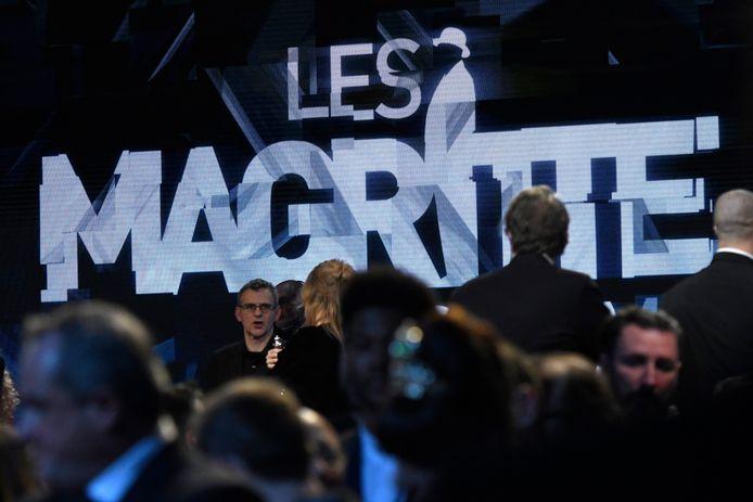 Cérémonie des Magritte (archives)