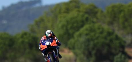 Oliveira sluit spectaculair seizoen MotoGP af met bijzondere zege