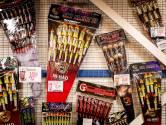 Een derde van de vuurwerkverkopers heeft zaken niet op orde