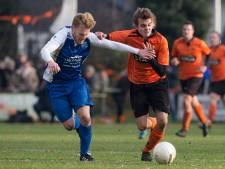 Te weinig ruimte om te voetballen: Achterhoekse clubs krijgen geld om veldentekort op te lossen
