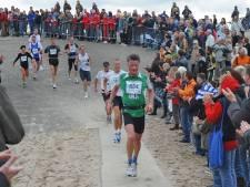 Marathonteam loopt Kustmarathon zaterdag in estafettevorm