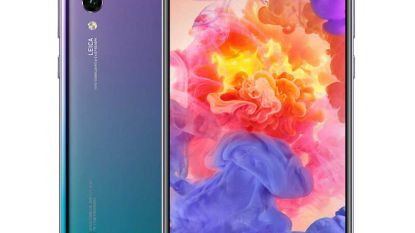 En de smartphone van het jaar is... de Huawei P20 Pro