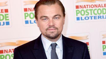 Stichting van DiCaprio doneert 100 miljoen voor strijd tegen klimaatopwarming