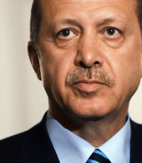Film islamophobe: Obama demande à Erdogan de dénoncer la violence