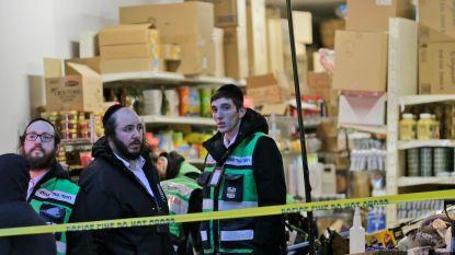 Schietpartij in Jersey City: doel was joodse winkel