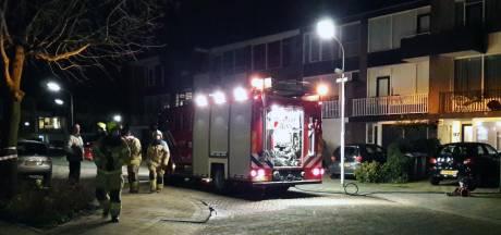 Vuurwerk ontploft in Gorcumse woning, bewoner naar ziekenhuis