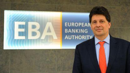 Europese bankenregulator krijgt kritiek na overstap directeur naar lobbygroep