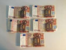 Ossenaar krijgt werkstraf na betalen met vals geld