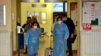 Coronavirus duikt op in Italië, zes patiënten testen positief, 250 mensen verplicht in quarantaine