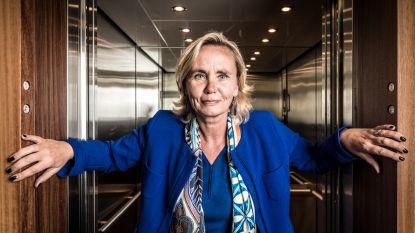 Minister Liesbeth Homans denkt dat bruine rat inbreker is: politie rukt uit met vier combi's