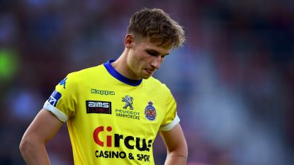 Eerste voetballer bekent te zijn benaderd voor degradatiematch tegen KV Mechelen