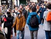 Zondag 'rustigste' dag in Utrechtse binnenstad: 'We hebben geen maatregelen ingezet'