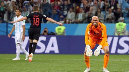 Wat nu, Lionel? Argentinië balanceert op rand van afgrond na blunder van 'Wilde Willy' en klassegoal van Modric
