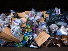 Nieuw afvalsysteem Moerdijk hoeft prullenbak niet in