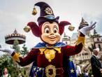 Amerikanen vinden Efteling beste themapark ter wereld: 'Dit is echt heel erg leuk'