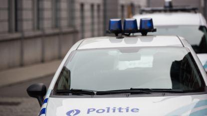 Twintiger die foutparkeerder in het gelaat beet opnieuw veroordeeld