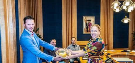 Nieuwkoopse stikstofboeren krijgen tonnen subsidie van minister Schouten voor project: 'Dit moeten we een kans geven'