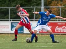 Tweede zege van het seizoen voor Kolping Dynamo, Oranje Blauw nog altijd puntloos