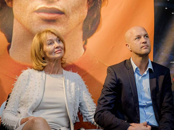 Jordi Cruijff: We zijn ongelooflijk blij met dit besluit