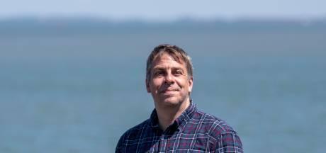 Peter Knipmeijer: 'Terneuzen kan best wat poëzie gebruiken'