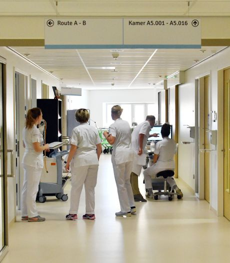 Vijf nieuwe ziekenhuisopnames in Twente door corona, totaal naar 194
