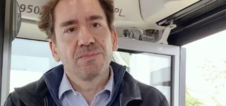 """L'appel de Marius Gilbert aux influenceurs pour sauver des vies: """"Il est minuit moins une"""""""