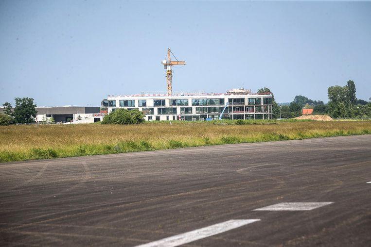 Drone city in Sint-Truiden  bestuursakkoorden