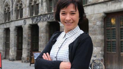 Michelle Martens ruilt Ieper voor Nieuwpoort