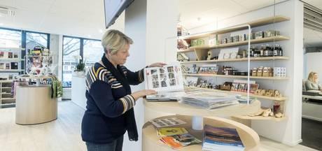 VVV als eerste in Lossers kulturhus