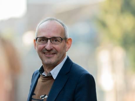 Han Eygenraam: 'De uitdaging voor de kunstsector ligt in het basisonderwijs'