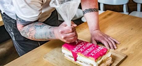 LIVE | Belgische virologen willen korte strenge lockdown, bakker is klaar met de crisis: Fuck corona!